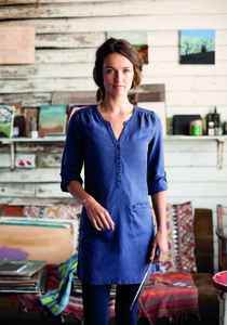 John Lewis joins up with Seasalt fashion house